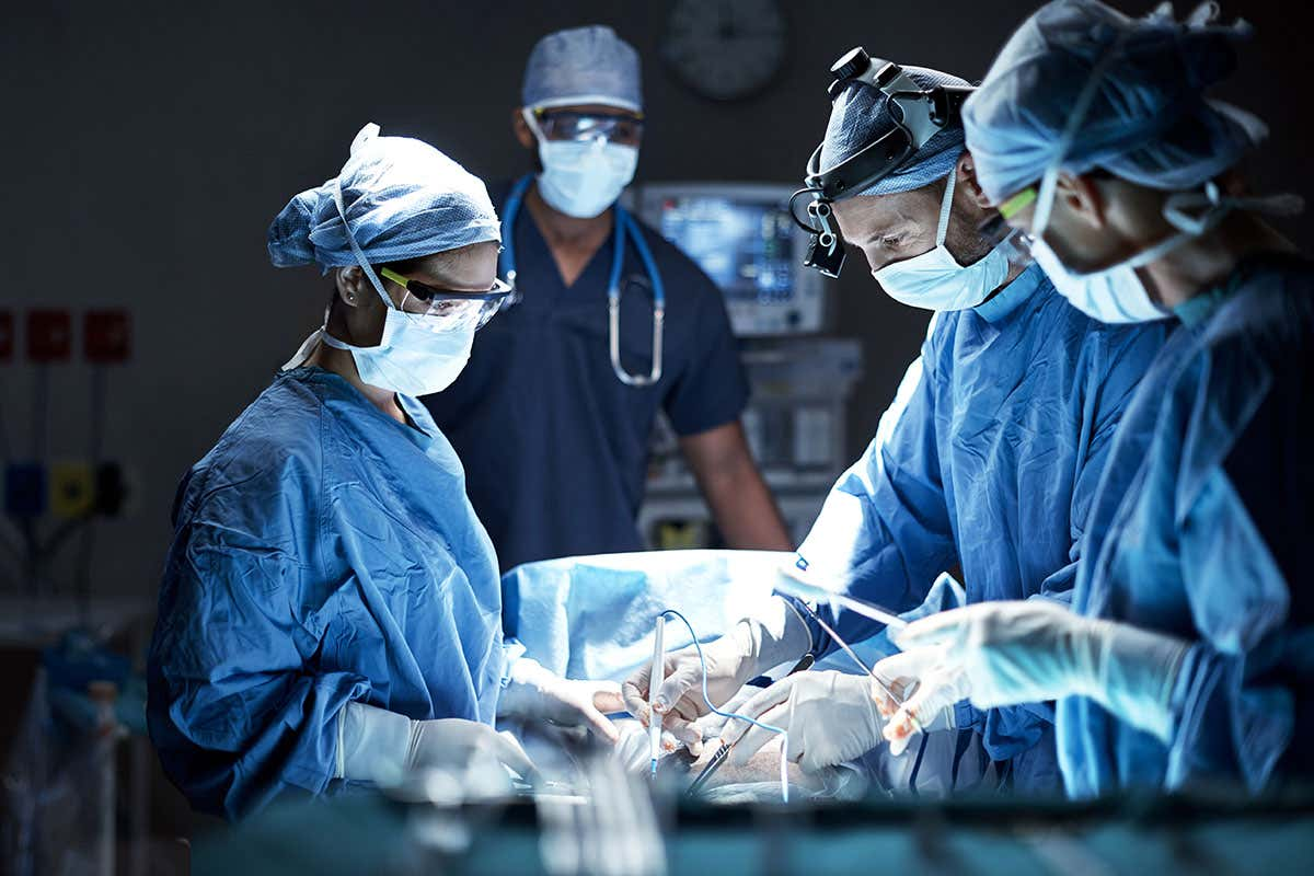 University Hospitals in Turkey Stands Out with Their Worldwide Success